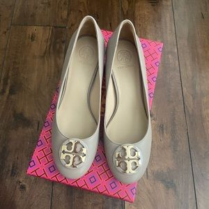 Tory burch heels! New